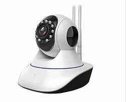 V380 WiFi Smart Camera 1080p HD Quality With Night Vision
