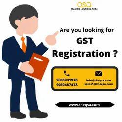 7-10 Days Gst Registration Service, Pan Card