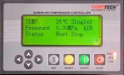 Comptech Screw Air Compressor Controller PLC