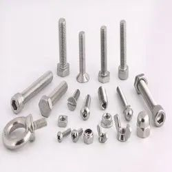 303 Stainless Steel Fasteners