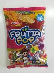 Frutta Pop Lollipop Poly