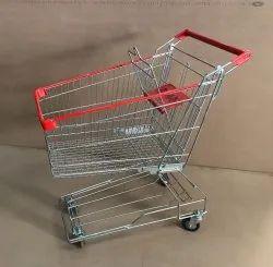 Shopping Trolley Cart