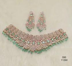 Fancy Necklace Sets