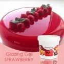 Blossom Strawberry Glazing  Big Gel
