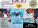 Anti Pollution Cotton Face Mask (PREMIUM)