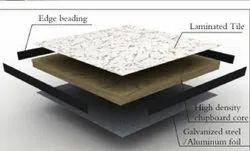 Chipboard Raised Flooring, For Server Rooms