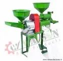 1RK20 Integrated Combined Rice Mill Machine With Flour Mill