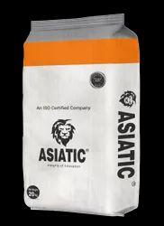 ASIATIC WHITE CEMENT, 20 Kg