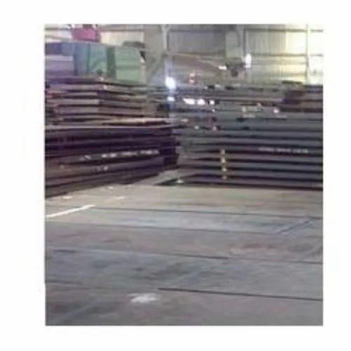 Steel Corten A Irsm