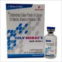 Coly Monas injection