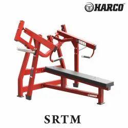 Iso Lateral Horizontal Bench Press