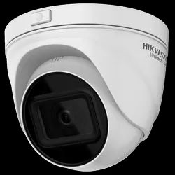 4 MP Hikvision Dome Camera, For Indoor Use