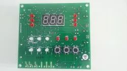 Three Phase SMD LED Stabilizer Control Card