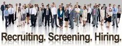 Job Placement And Recruitment Services
