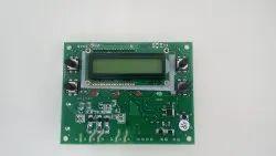 Single Phase Economy Servo Stabilizer Control  Card