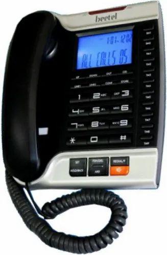 Beetel 2 line Telephone M 70
