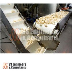 Food Transferring Conveyors