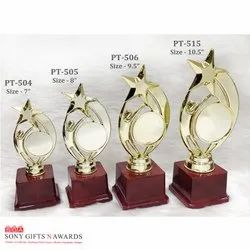 Sports & Events Trophies