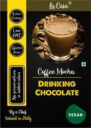 Rectangular Drinking Chocolate Mix - Coffee Mocha, Packaging Size: 5 Kg, Packaging Type: Pouch
