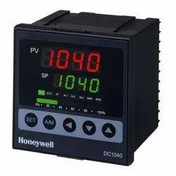 Honeywell Temperature Meter