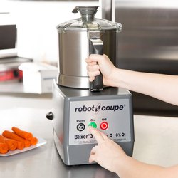 Robot Coupe Blixer 3,