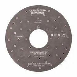 CUMI F Type Grinding Wheel