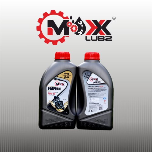 Engine Oil 15W50