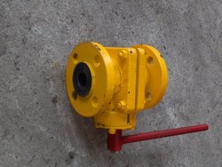 HDPE Lined Ball Check Valve