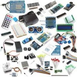 Electronics Atal Tinkering Laboratories Atls Robotic Kit