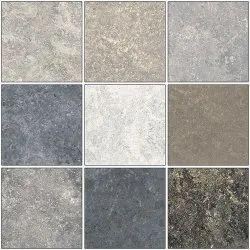 Cubix Azul Vitrified Floor Tile