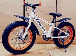 Junior Jat Tyre Cycle