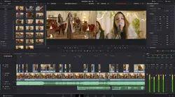 2 Min Digital Video Editing Service