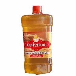 Dharmjivan Sesame Oil, Packaging Type: Plastic Bottle, Packaging Size: 500 ml
