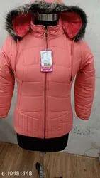 Casual Jackets HD NS FABRIC Girl Fancy Jacket