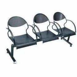 Tandem Waiting Chair