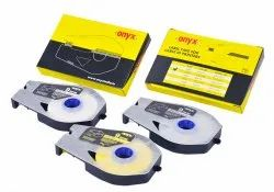 LABEL TAPE FOR CANON CABLE ID PRINTER