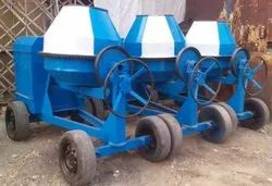 Cement Concrete Mixer(01 Bag Capacity)