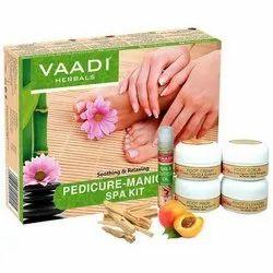Manicure Pedicure Spa Kit