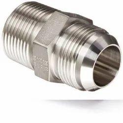 Stainless Steel Adaptor Fittings