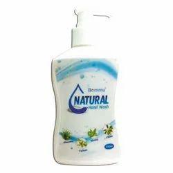 Natural Hand Wash