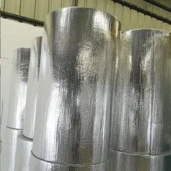 Reflective Heat Insulation Material