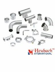 Stainless Steel 310/310S Buttweld Fittings
