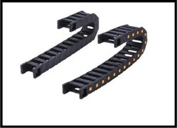 Open Type Drag Chain 35x75