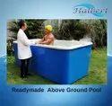 Readymade Pool