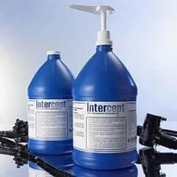 Intercept Detergent For Endoscope Cleaning