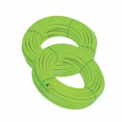 Rajan Touch Lime Contractor Tubing PVC Garden Pipe