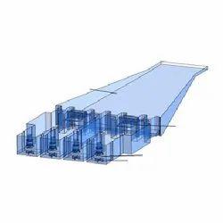Sump Model Designing Analysis Service, In Pan India