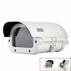 Day & Night Vision CCTV Box Camera