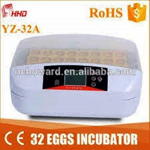 32 A Egg Incubator