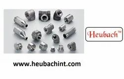 Stainless Steel 317/ 317L Buttweld Fittings